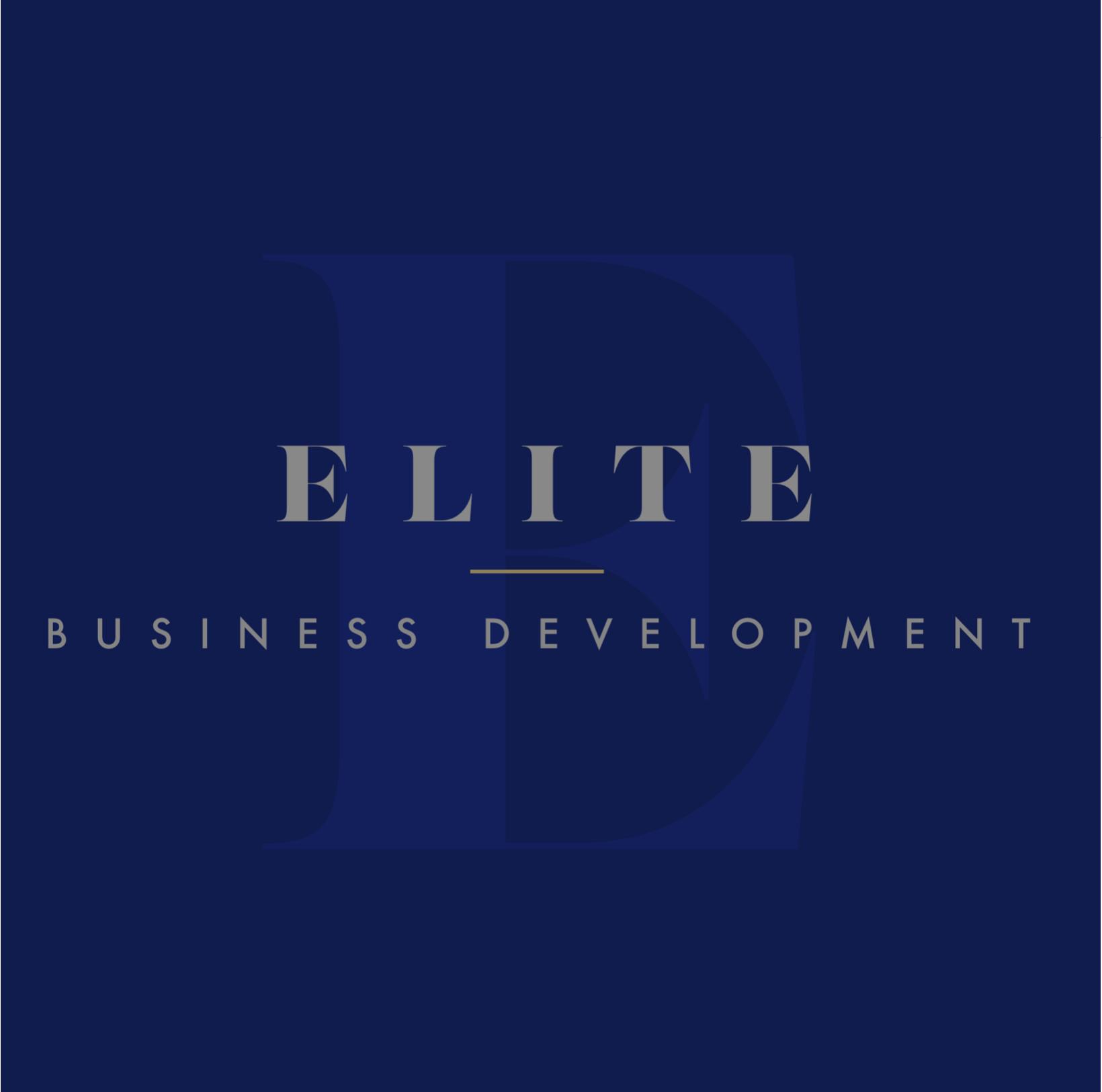 Elite business development