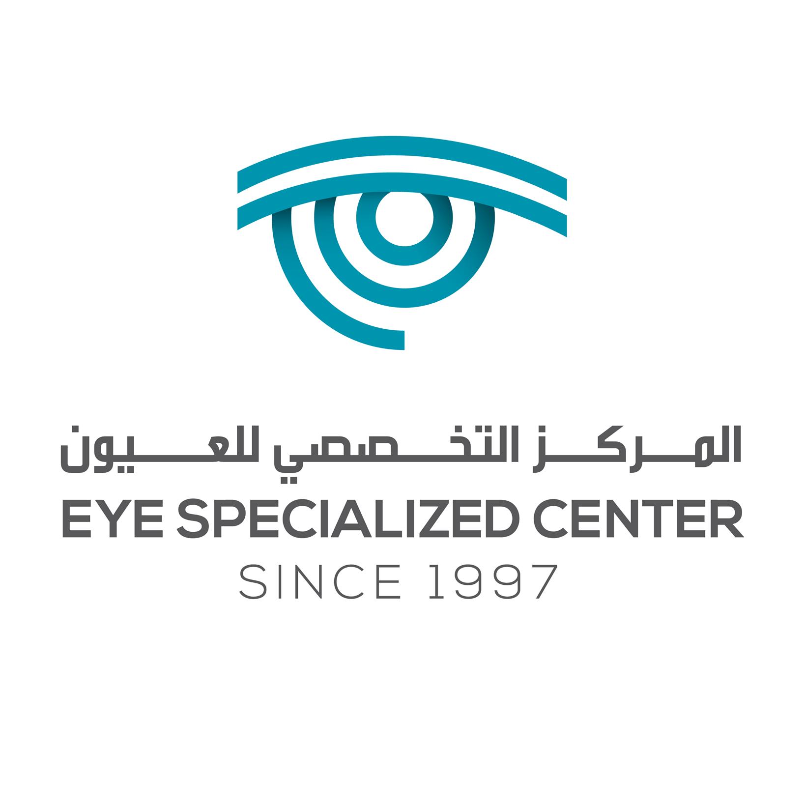 مستشفي المركز الدولي التخصصي للعيون